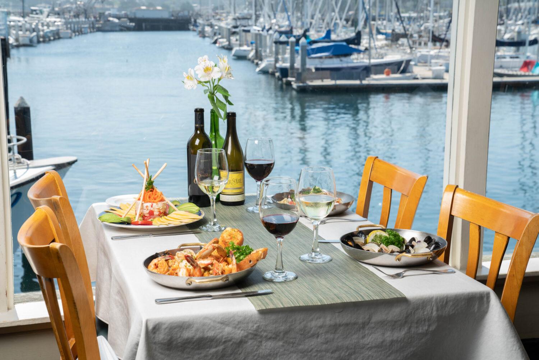 Domenicos on the Wharf