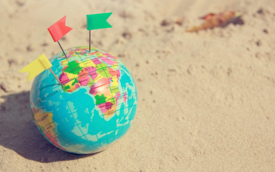 Easy Marketing Tips Putting Your Destination on the Map