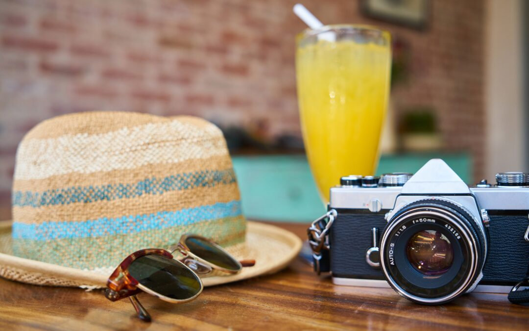 Vacation Experiences Travelers Are Most Excited To Enjoy