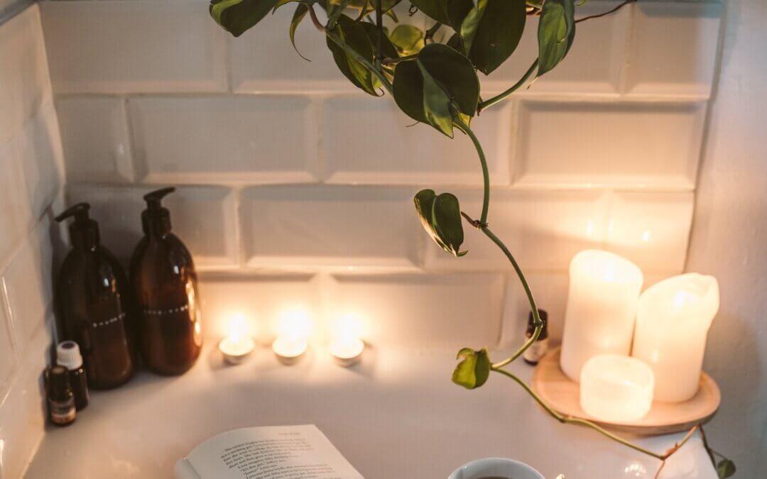 Energize Your Life with Micro-Moments Of Self Care