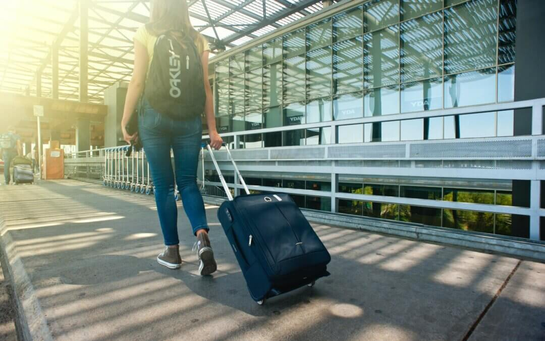 How Do Consumers Feel About Traveling in 2021