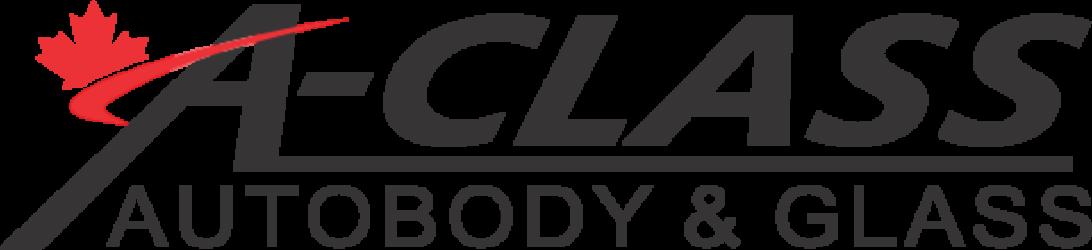 A Class Autobody & Glass