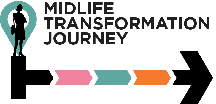 MidLife Transformation Journey Chart