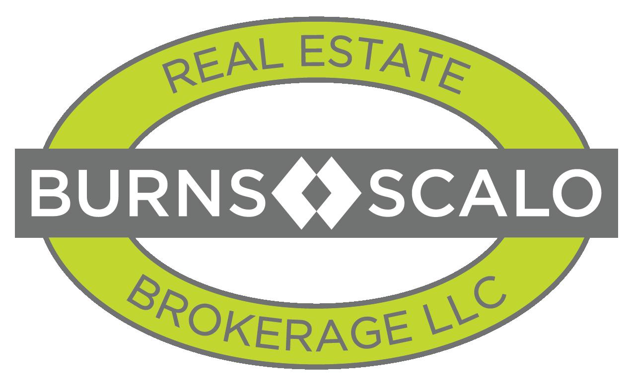 burn scalo real estate brokerage llc logo