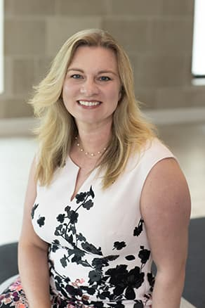 Jennifer Bell WSL President 2021-22