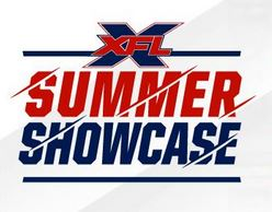 Summer Showcase Logo