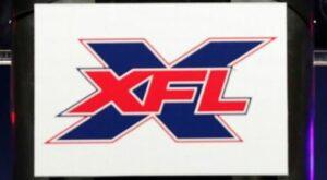 XFL Draft Invites