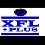 XFL Plus Logo