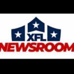 XFL Newsroom Logo