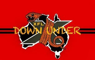 Photo: XFLDownUnderTwitter