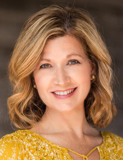 Michele Trent