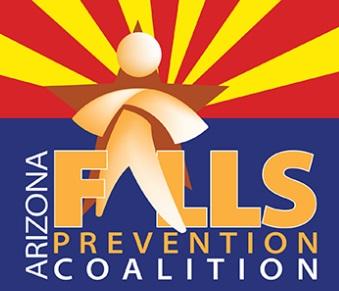 AZ Falls Logo