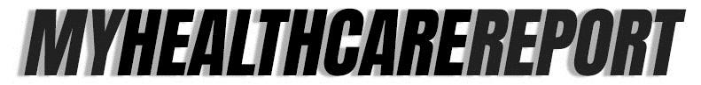 My Healthcare Report Logo