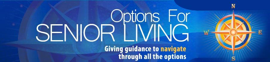 Options for Senior Living
