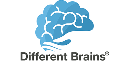 Different Brains Logo