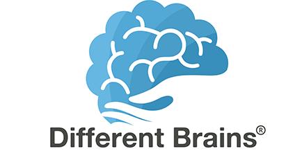 Different Brains Logo