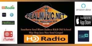 Realmuzic net - Southern Soul, Blues, R&B, Zydeco, Hip-Hop