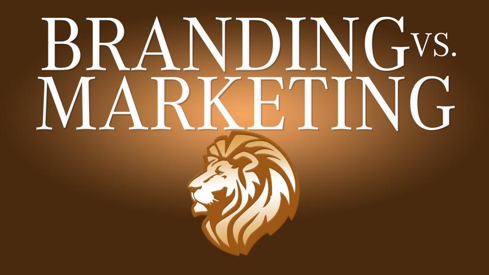 Branding and Marketing