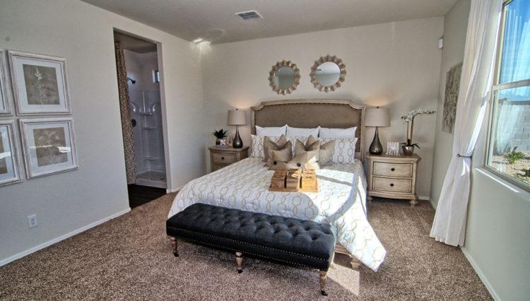 1550SF_Master Bedroom