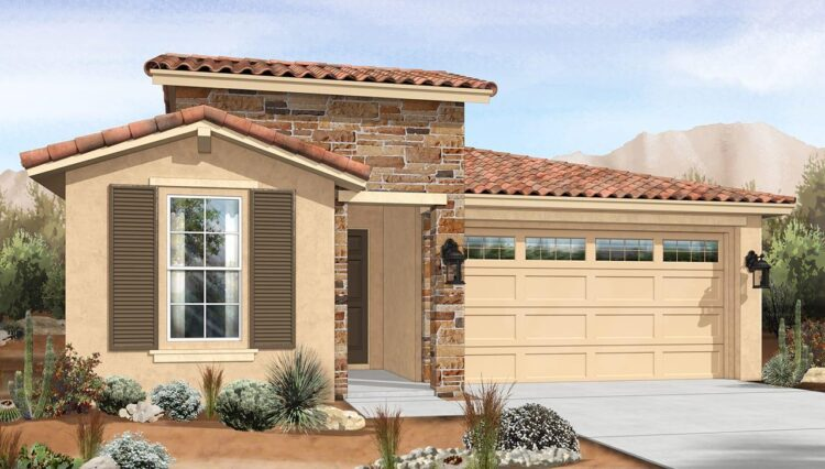 Affordable home Arizona
