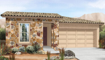 New home offered in Laveen, Surprise, Goodyear, Casa Grande, Peoria and Litchfield Park Arizona