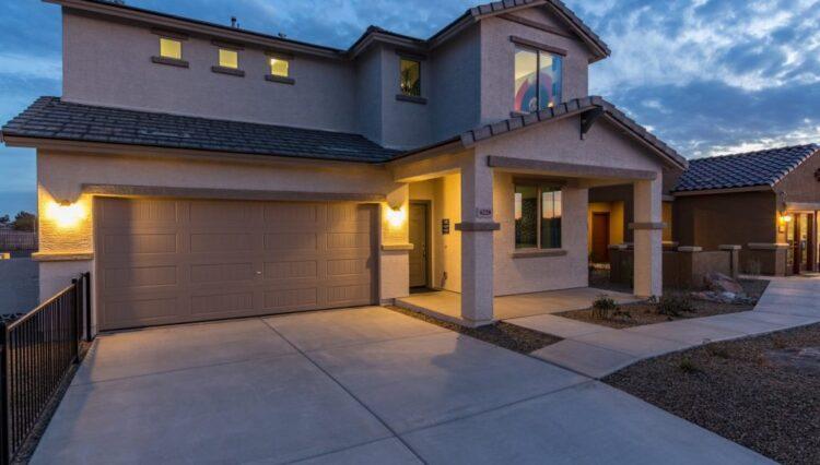Two story home Phoenix metro, six communities