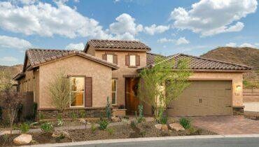 Ranch style home for sale in Phoenix Arizona