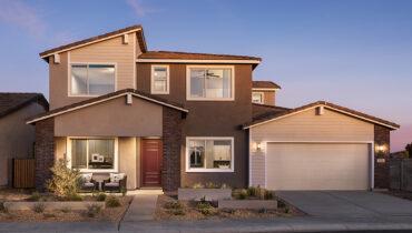 New home Avondale Arizona