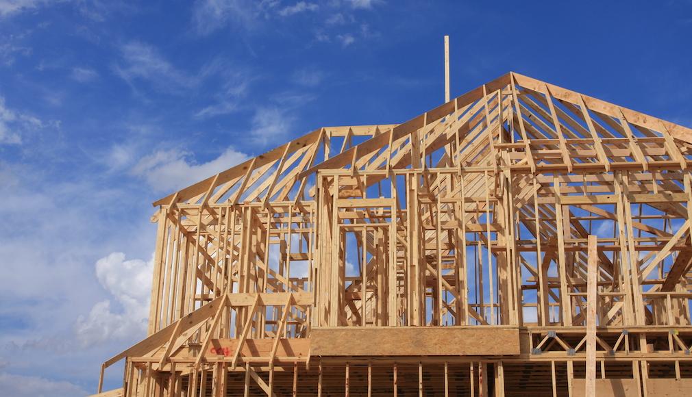 new home construction demand rises
