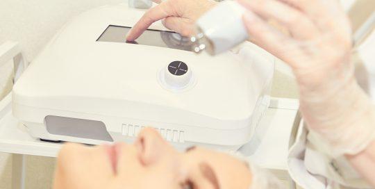Skin Care Treatments - Advanced Aging Treatments