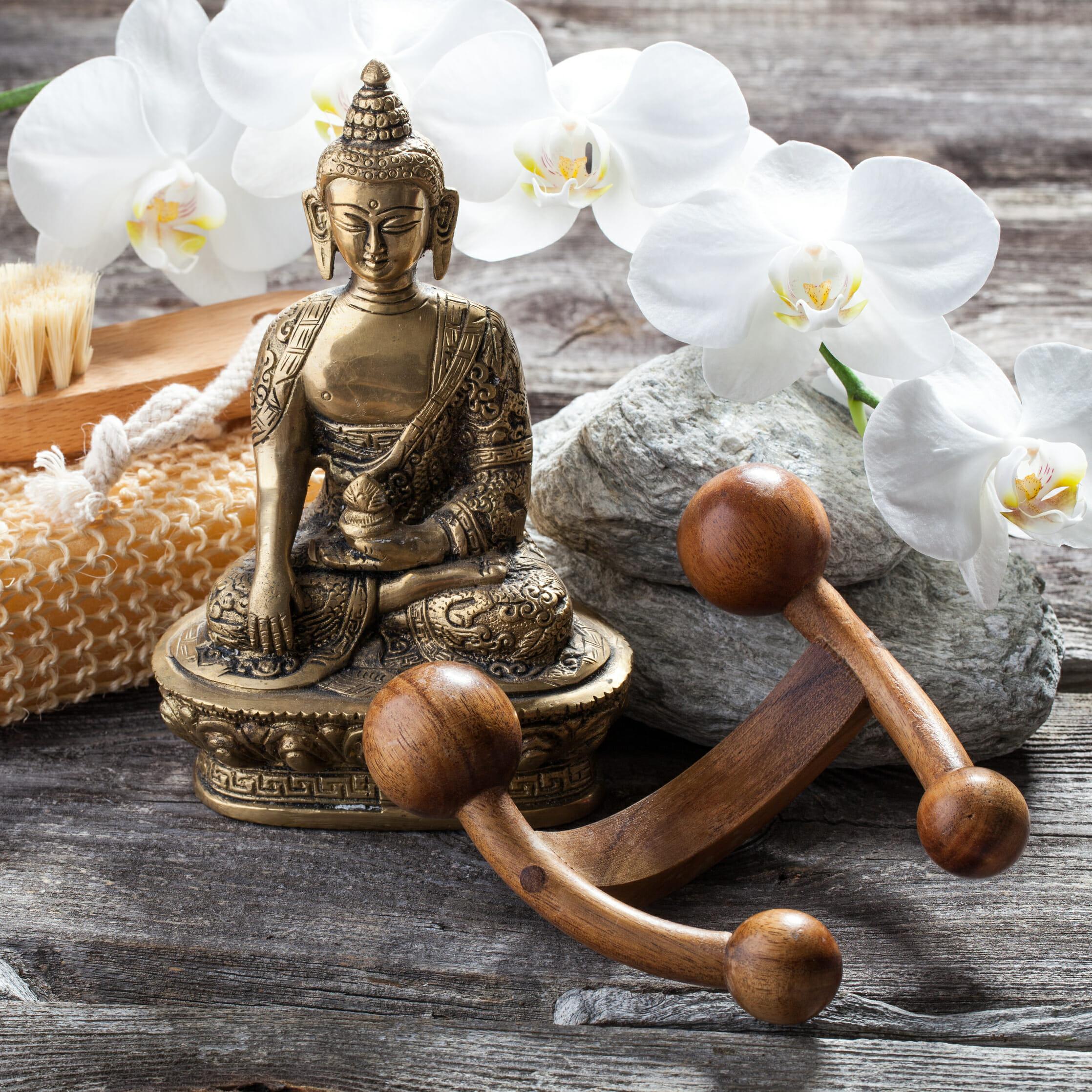 Massage Therapy, Reiki Body Treatments