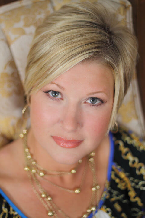Kerry Spindler Boston Makeup Artist and Esthetician