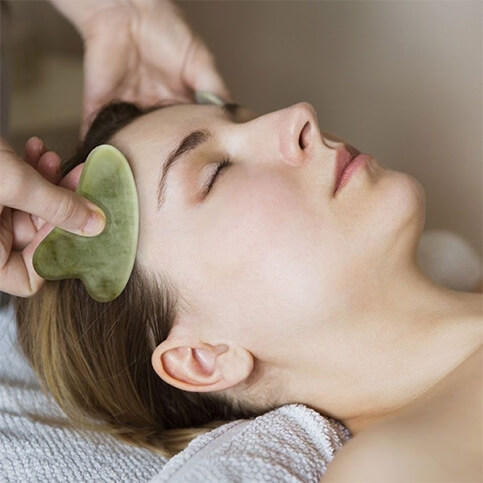 Gua Sha {Add On)