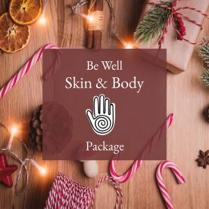 BE WELL : SKIN & BODY