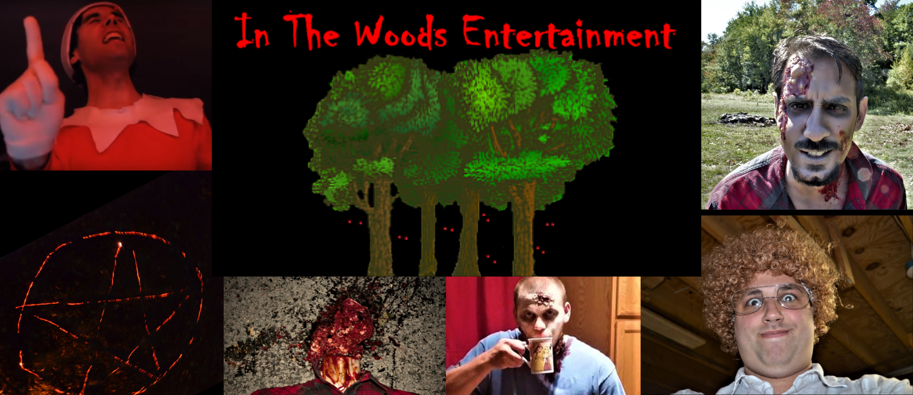 In The Woods Entertainment
