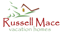 Russell Mace Vacation Homes