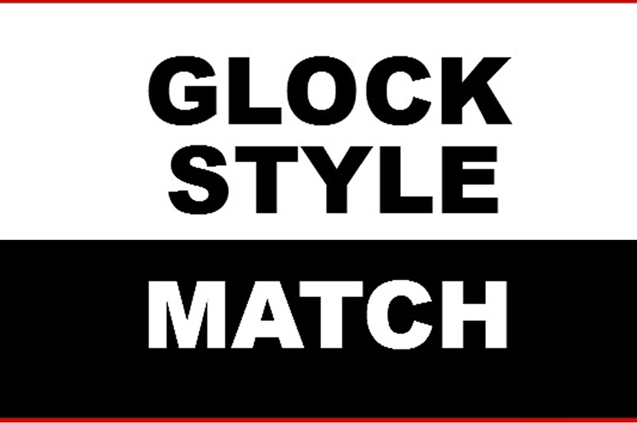Home Images - Glock Style Match