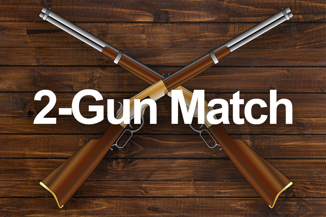 Home Images - Two Gun Match