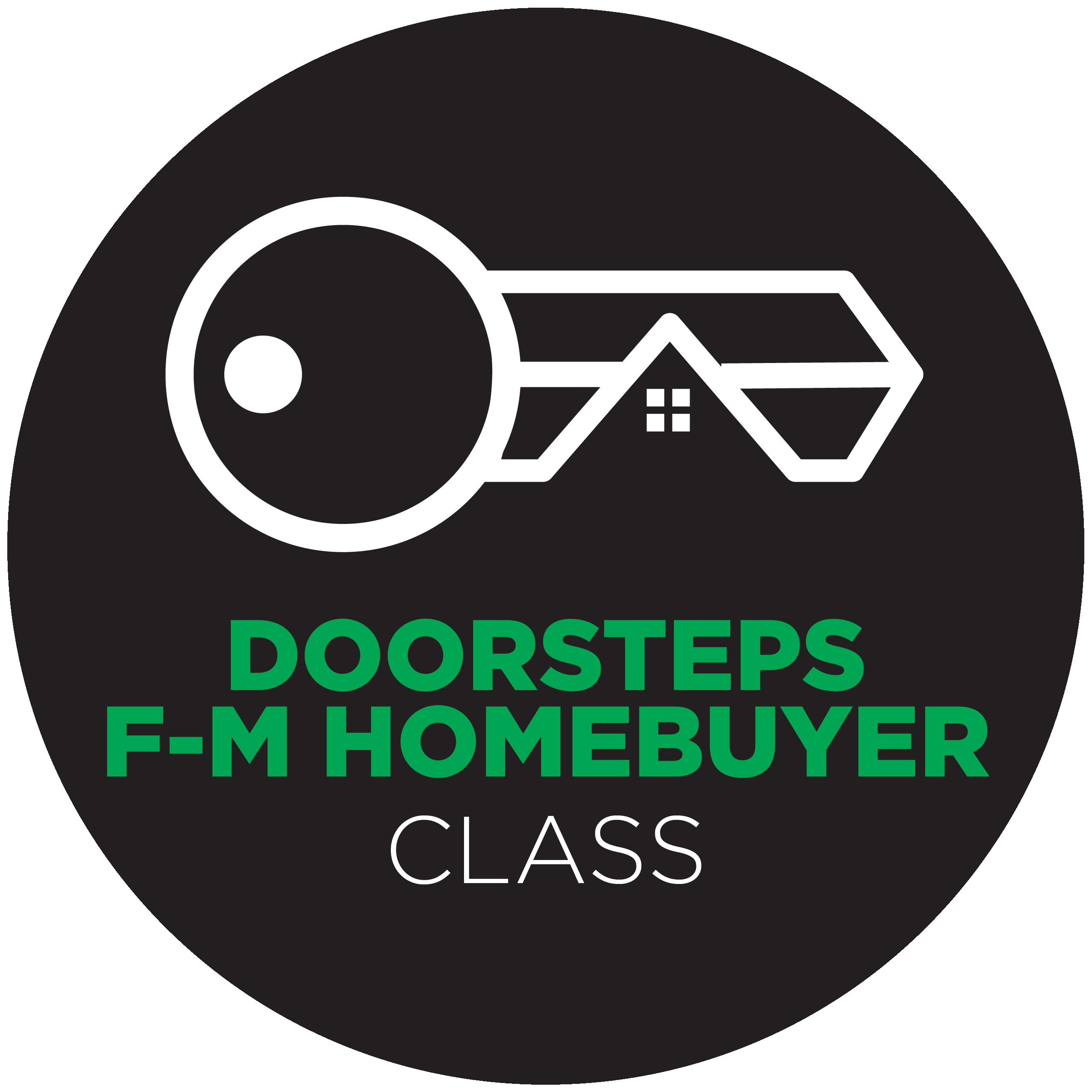 F-M Homebuyer Class
