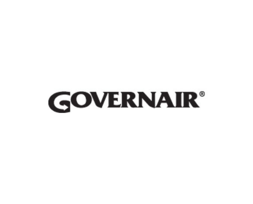 Logo for Governair