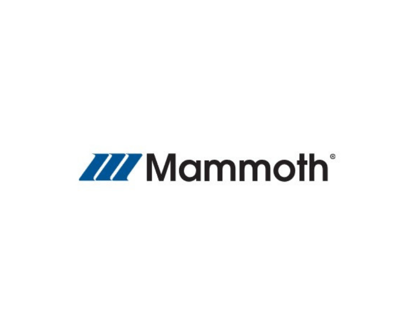 Logo for Mammoth