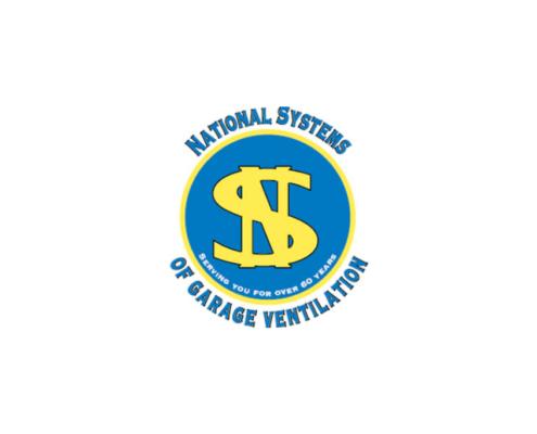 National Systems Garage Ventilation