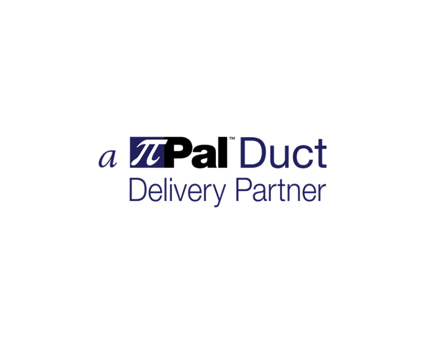 PalDuct Logo