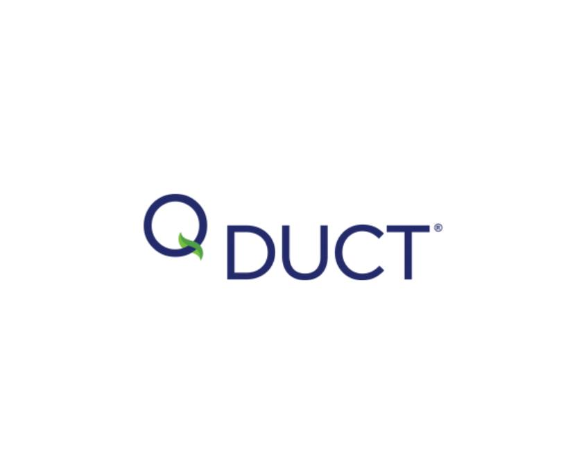 Q Duct Logo