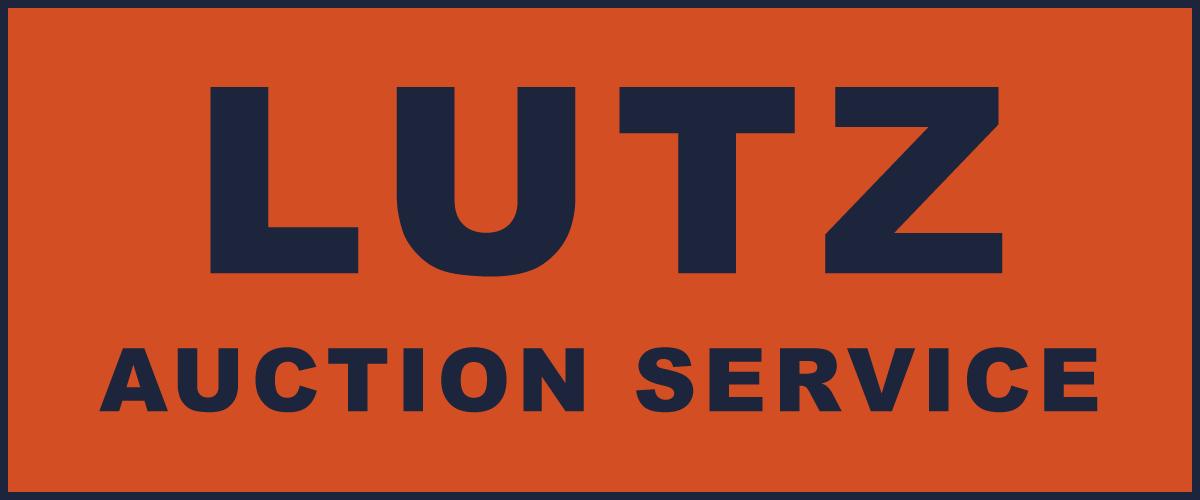 Lutz Auction Service