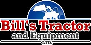 Bills Tractor Logo