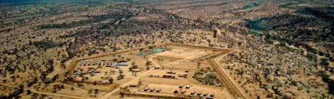 Kenya Discovers Huge Water Supply