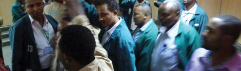 Ethiopia's Commodity Exchange Boosts Growth