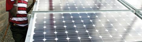 Guinea-Bissau Announces First Solar Plant