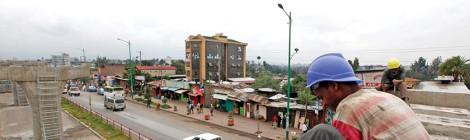 EU Signs Road Grant With Ethiopia